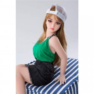 Lolita Solid Japanese Sex Doll 3ft 3in (100cm) For Men Masturbation