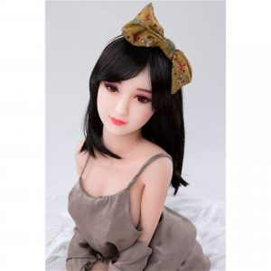 Lolita Asian Medium Breast Real Life Solid Love Doll