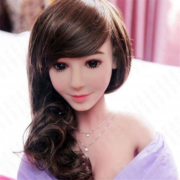 Japanese Hot Lady Silicone Sex Dolls 3ft 3in (100cm)