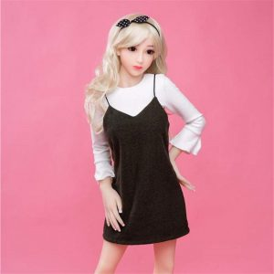 Medium Breast Lolita Japanese Sex Doll 4ft 1in (125cm)
