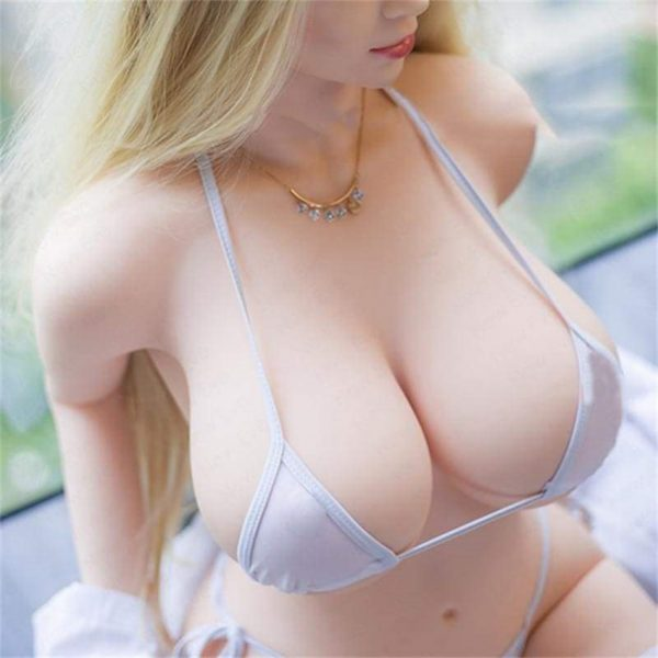 Game & Cosplay Look Big Boom Japanese Sex Doll 4ft 7in (140cm)