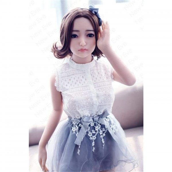 Small Breast Asian Japanese Sex Doll 4ft 7in (140cm)