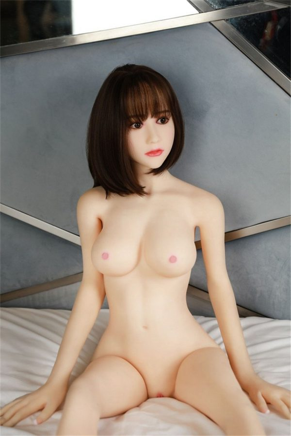 Asian Medium Breast Silicone Love Doll 4ft 10in (148cm)