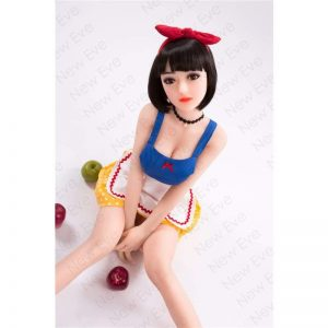 140cm Asian Love Dolls Silicone Medium Breast