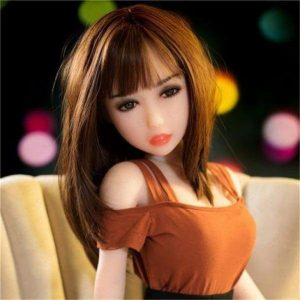 Anime Japanese Solid Love Doll Real Life 4ft 1in (125cm)