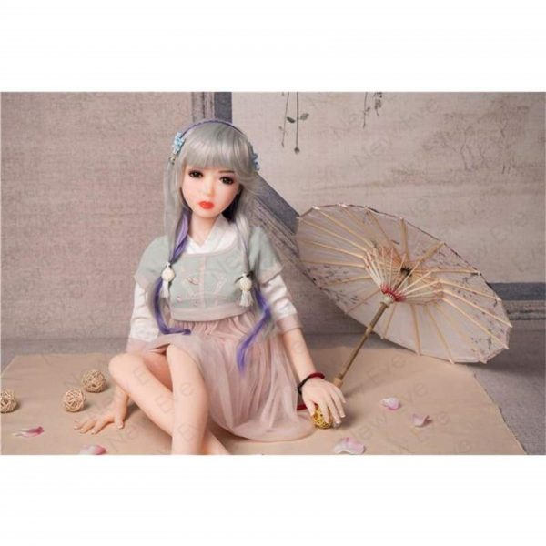 Game & Cosplay Look Japanese Sex Doll Real Life 4ft 1in (125cm)