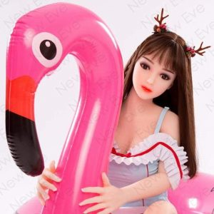 140cm Full Silicone Real Life Sex Doll For Men