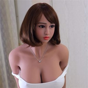 Asian Big Boom Hot Lady Japanese Sex Doll For Men 5ft 2in (158cm)