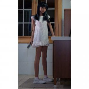 School Girl Mixed-blood Real Life Sex Doll 5ft 2in (158cm)