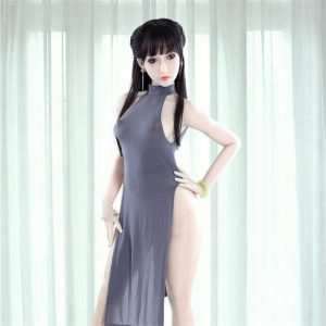 Silicone Asian Japanese Sex Doll 5ft 4in (165cm)