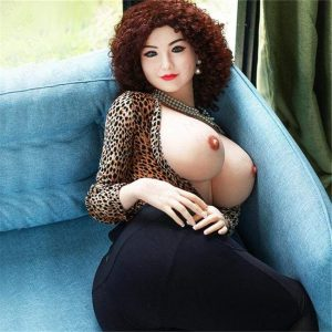 Silicone Love Doll For Men Masturbation 5ft 4in (165cm)