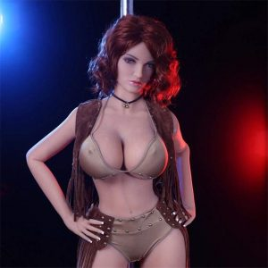 Hot Lady Japanese Real Life Sex Doll 5ft 4in (165cm)
