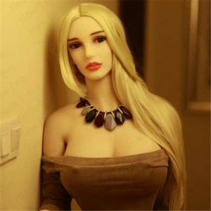 Big Boom Japanese Silicone Sex Doll Big Boom 5ft 4in (165cm)