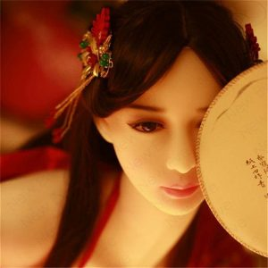 5ft 4in (165cm) Asian Sex Doll Big Boom Hot Lady Japanese Sex Doll