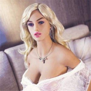 5ft 4in (165cm) Hot Lady Sex Doll Silicone Love Doll Real Sex Dolls