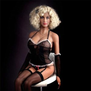 5ft 6in (168cm) Hot Lady Sex Doll Big Boom Solid Love Doll