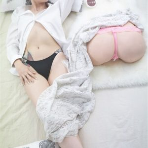 Big Ass Moulded Sex Doll Torso European Girl's