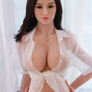 157cm Sex Lifelike Asian Woman Chinese Busty