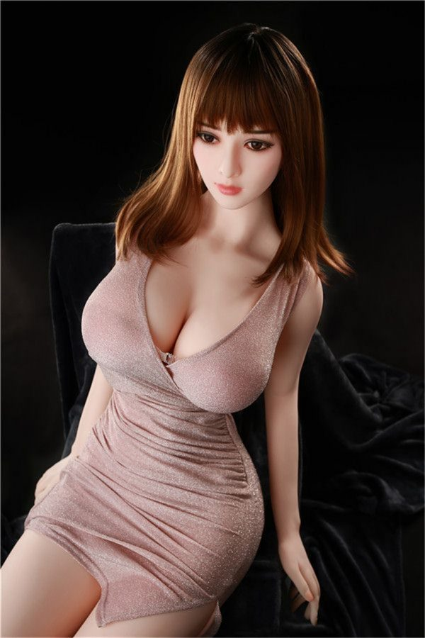 5.1ft Asian Adult Doll Cute Girl With Realistic Face