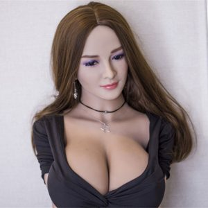 141cm Student Costume With Japanese Pure Sexy Doll