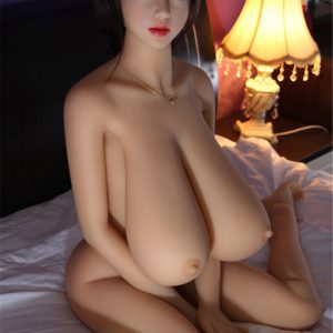 158cm Huge Chest Big-chest-dolls O Cup Sex Doll
