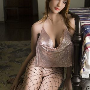 161cm Real Girl Tpe Love Dolls Big Breasts Mixed-race