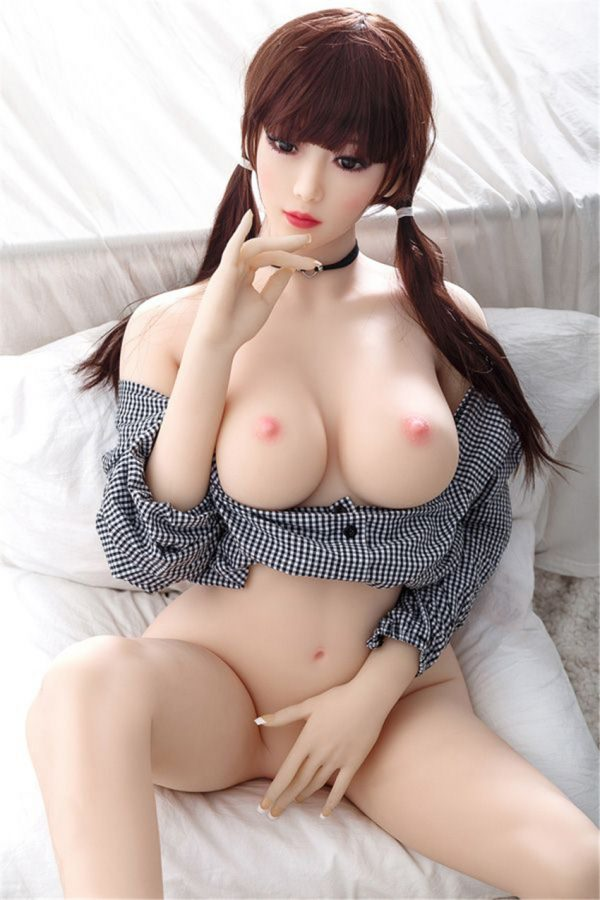 141cm Double Ponytails Tpe Dolls Young Japanese Girl
