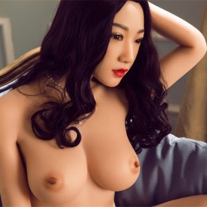 161cm Sexy Chinese Woman Virgin Silicone Love Dolls