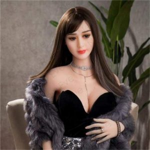 Asian A19 Sex Doll Hot Lady Real Life Sex Doll