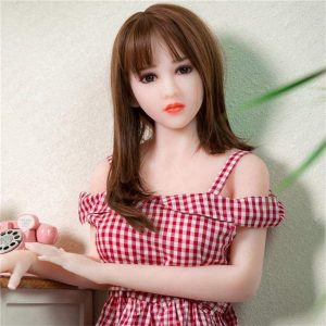 A19 Asian Sex Doll Real Sex Doll Solid Love Doll