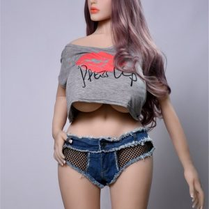 Amazing Figure Sex Doll Perfect Height With Huge Tits