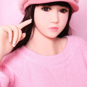 155cm Pink Sexy Love Doll Life Size Asian Style Dolls