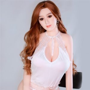 158cm Real Dolln Celebrity Sex Doll Chinese Star