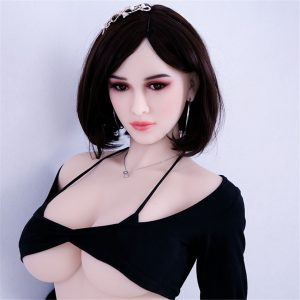 161cm Big Ass Sex Doll Latex Love Real TPE Fat Chubby Full Silicone Drop Shipping Cheap Realistic