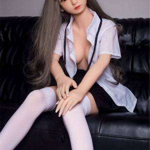 22kg Mini Body With Small Sex Doll Skinny Sex Dolls
