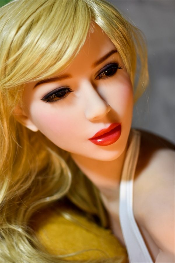 140cm 4.59ft Europe Girl 6ye F Cup Sex Doll