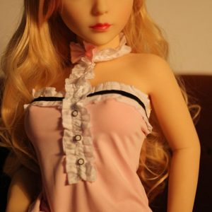 Long Hair Mini Doll Young Girl Full Body For Men Sex Doll
