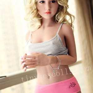 Curls Female Hege Boob Full Body For Men Tpe Sex Doll