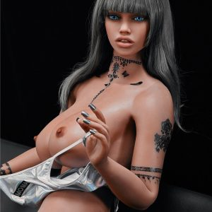 Female Black Huge Boob For Men Full Body Sex Doll