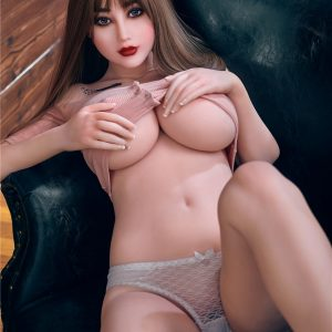 Female Long Hair Beautiful Full Body Sex Doll