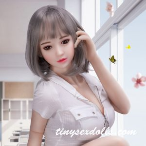 Female Full Body Short Hair Young Girl Sex Doll