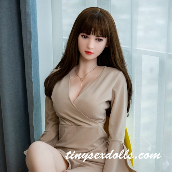 Female Full Body Young Girl Huge Boob For Men Tpe Sex Doll