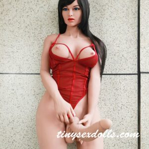 162cm Fantasy Sex Dolls Big Ass Life Size Huge Boob Sex Dolls