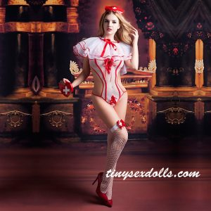 Uniform Skirt Clothes For Sex Doll