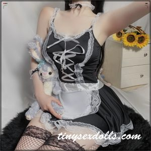 lace Short Skirt Sex Doll Clothes