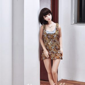 Female Young Girl Tpe Short Hair For Men Full Body Sex Doll